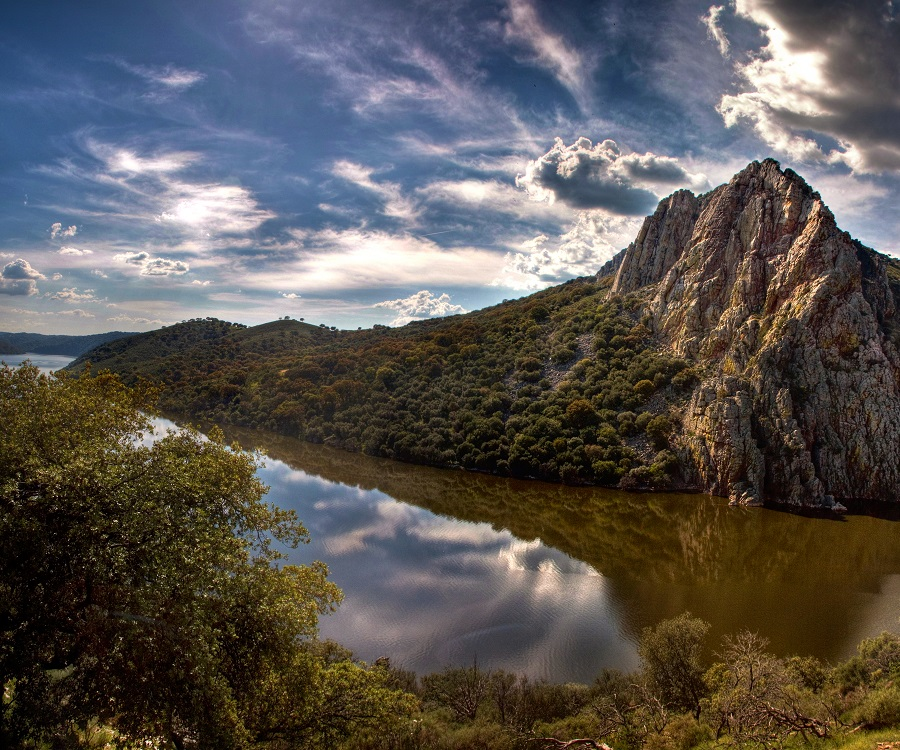 Ruta Monfragüe_Salto del Gitano