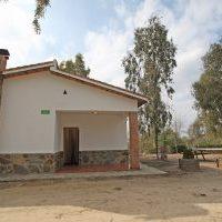 Casa Rural de las Aves (2)