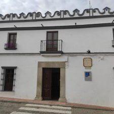 Oficina de Turismo Zalamea Serena (2)