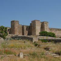 Oficina de turismo de Trujillo-Portada